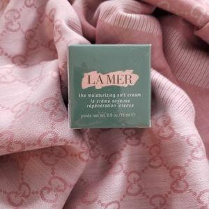 La Mer Soft Cream  0.5 oz